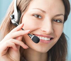 Customer-Service-Girl